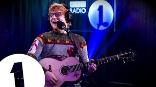 Gambar cover Ed Sheeran - Perfect in the Live Lounge