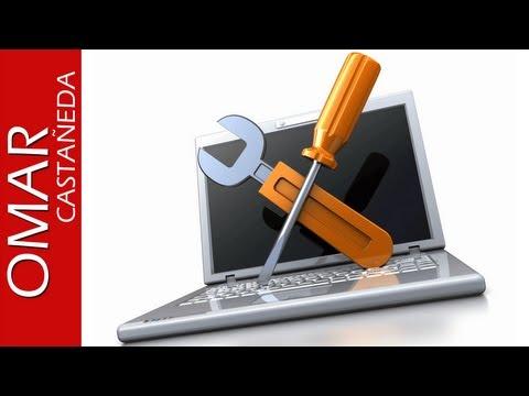 Formatear instalar pc ordenador windows 7 desde 0, Bién Explicado ...