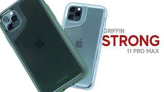 Griffin Survivor STRONG Case | iPhone 11 Pro Max