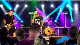 28 Days - Say What? live at Sea N Sound Festival Frankston 2017
