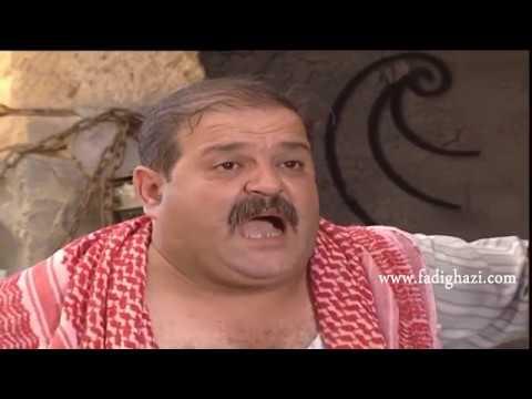 اجمل حلقات مرايا ـ الخنجر ـ ياسر العظمة ـ باسل خياط ـ حسن دكاك ـ