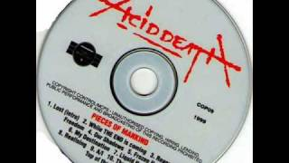 Acid death A/I