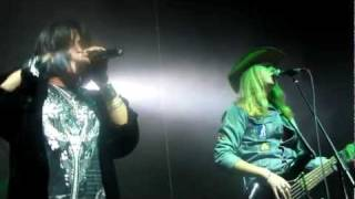 Joe Lynn Turner - The Cut Runs Deep (16-11-2011 Saint Petersburg)