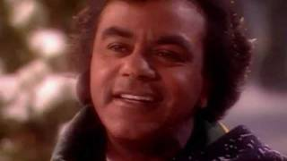 Johnny Mathis ~ The Christmas Waltz