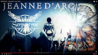 Lyric Video: Jeanne D'Arc