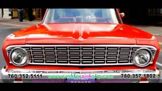 preview picture of video 'Car Title Loans El Centro in El Centro, CA 92243 - (760) 352-5111'