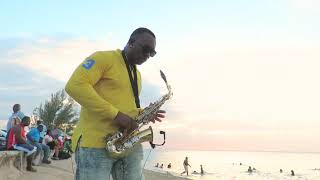 Stay With You - Tarrus Riley (Saxophone cover)  @bp_records_sax