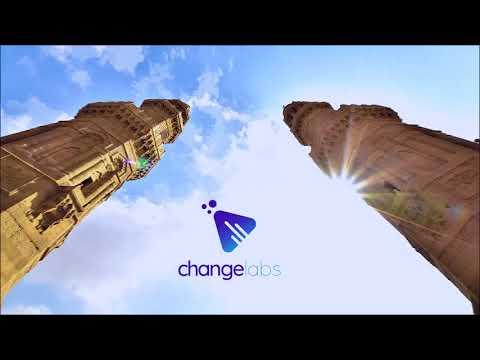 Changelabs - Intro Video