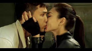 胡定欣 & 陳展鵬 - 從未知道你最好《城寨英雄》
