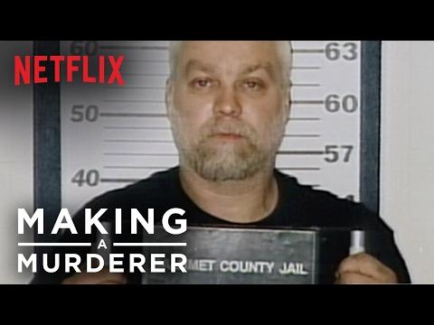 Video trailer för Making A Murderer | Trailer [HD] | Netflix