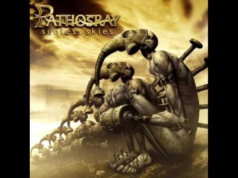 Pathosray - Crown Of Thorns [audio] online metal music video by PATHOSRAY