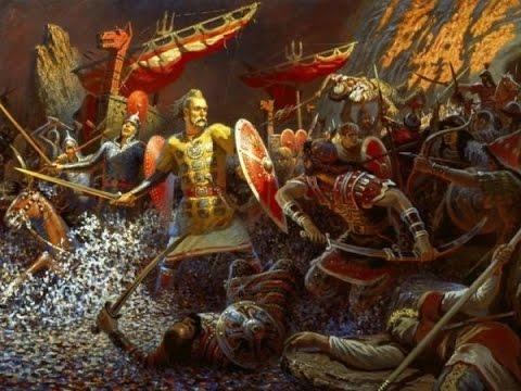 Удар Святослава