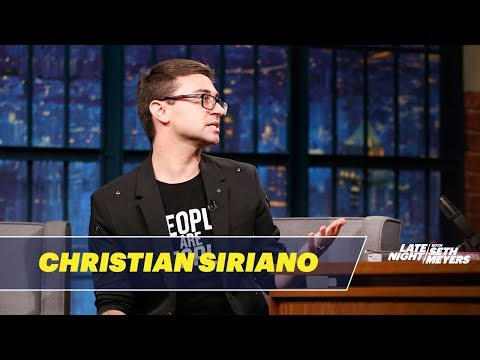 Christian Siriano Talks About Leslie Jones' First Fashion Show