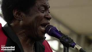 "Charles Bradley - ""How Long"" (XPoNential Music Festival 2017)"