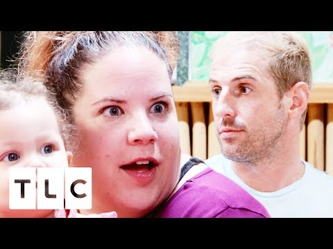 Whitney & Todd Have Major Bust Up At A Birthday Party! | My Big Fat Fabulous Life