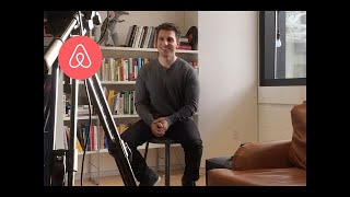 An Invitation From Brian Chesky | #OneLessStranger | Airbnb