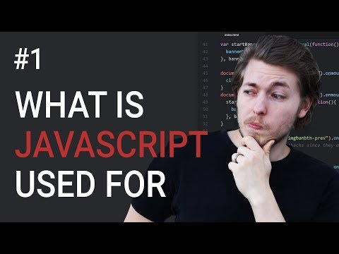 1: JavaScript tutorial for beginners – JavaScript programming