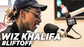 Wiz Khalifa Clears 'Getting Beat Up' Rumors, Rolling Papers 2 Release, New Single, And More!