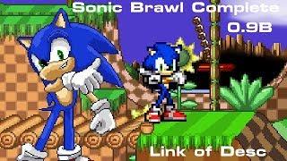 ssf2 mods sonic brawl - Thủ thuật máy tính - Chia sẽ kinh