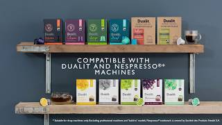 Coffee Tasting – how to select the best coffee: Dualit NX® Intense Espresso  preview