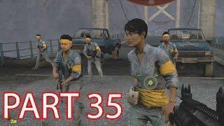 Far Cry 4 Gameplay Walkthrough Part 35 - AUTO AIM CHEESE!    Walkthrough From Part 1 - Ending