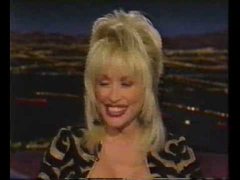 Dolly Parton Interview (really funny)