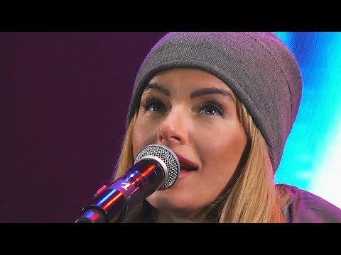 Julia Volkova - 30 минут / 30 Minutes (05.11.2017) (Live)