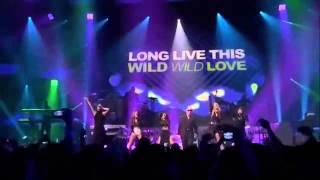 Pitbull Ft G R L Wild Wild Love Live In Itunes
