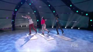 Best tap dancers  So you think you can dance season 10 finale
