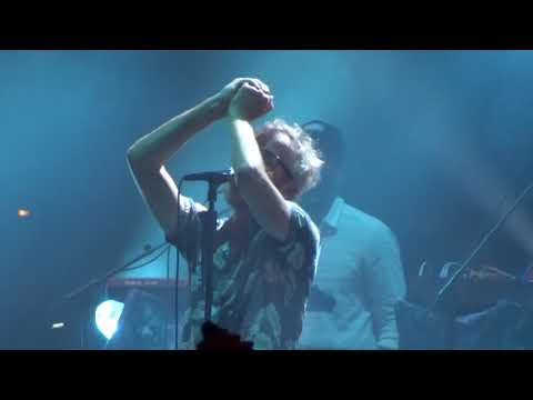 The National - Oblivions - Live@ Northely island Chicago - 28/06/2019