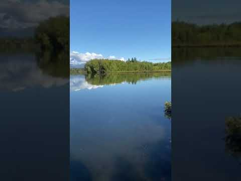 Video Of Lake Lucile Campground, AK