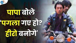 Gangs of Wasseypur की कहानी Definite की ज़ुबानी   Zeishan Quadri   Josh Talks Hindi