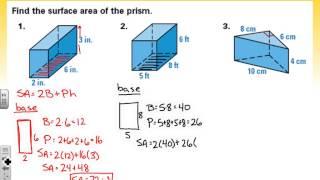 Geometry AB 9.2