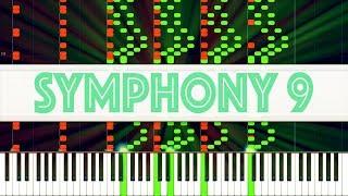 Beethoven: Symphony No. 9, Scherzo // KARAJAN
