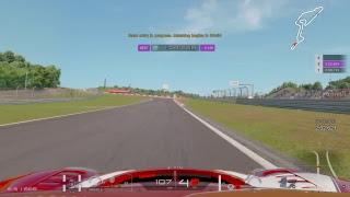 Bugsbond2k8 Gran Turismo Sport online 9-5-18