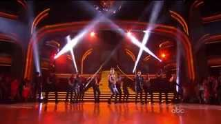Justin Bieber  As Long As You Love Me LIVE On Dancing With The Stars