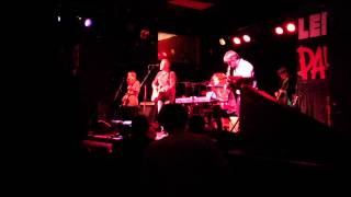 A.C. Newman - You Could Get Lost Out Here - Toronto, ON - 2012/10/21