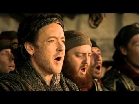 dragon blade roman song mp3 download