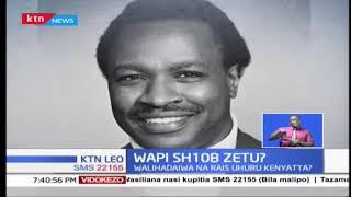 Wapi SH10B zetu?: Je Raisi Uhuru Kenyatta aliwachezea shere walioathiriwa na dhulma za kihistoria?