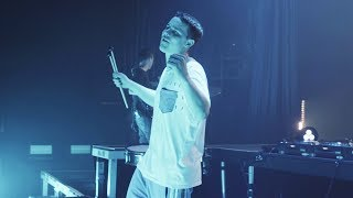 Felix Jaehn: I Live Tour 2018 (Aftermovie)