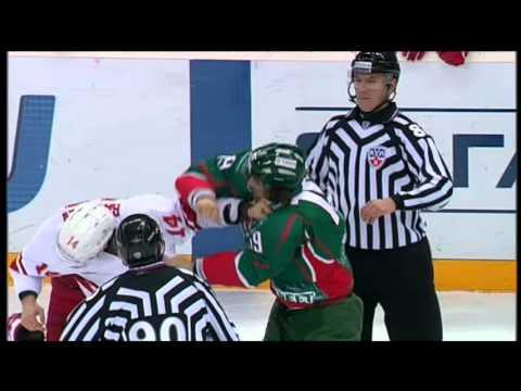 Ryan Wilson vs. Victor Baldaev
