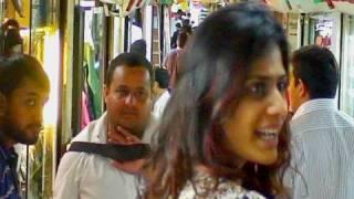 Heera Panna Market in Mumbai