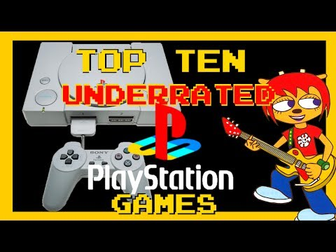 Top 10 Best Selling PS One Games of All Time - (PlayStation 1 Games