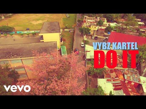 Vybz Kartel - Do It (Official Video)
