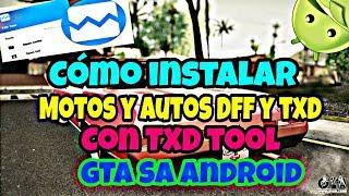 txd tool android - मुफ्त ऑनलाइन वीडियो