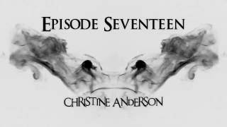 The Whole World Laughing Podcast:  Episode Seventeen - Christine Anderson