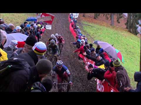 Mourey wint wereldbekercross Namen