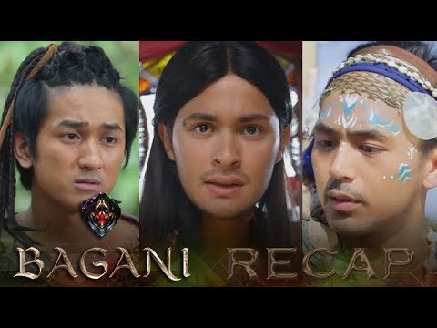 Bagani: Week 1 Recap - Part 2