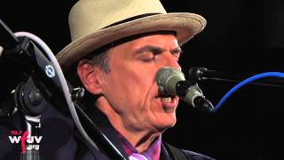 "John Hiatt - ""Blues Can't Even Find Me"" (Live at WFUV)"
