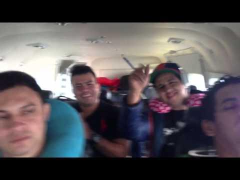 Por Los Cielos Martin Elias & Juancho...